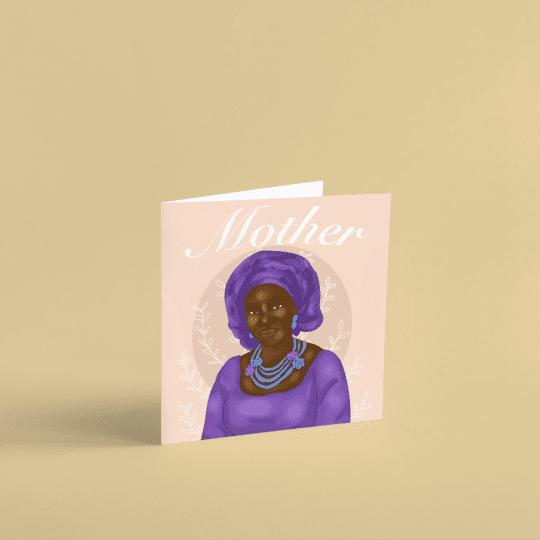jamii discount card marketplace black owned businesses creators makers mothers day card avila diana amai