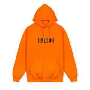 hannah pratt clothing orange jollof hoodie african print black owned jamii discount card discovery marketplace lockdown motivation uplifting