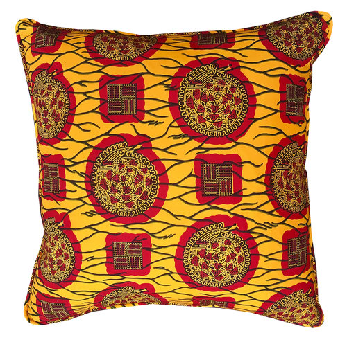 jamii black owned business marketplace discount card black owned gift ideas mother's day onua homeware canary gayle cushion