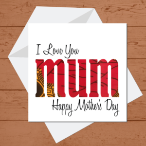jamii discount card marketplace black owned businesses creators makers mothers day card afrotouch design african print