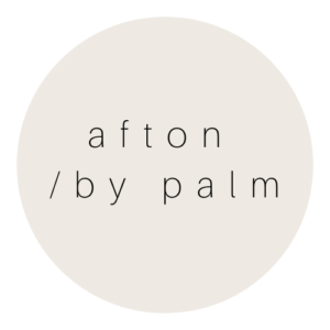 Afton By Palm