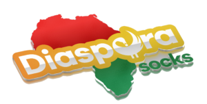 Diaspora Socks