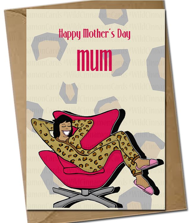 jamii discount card marketplace black owned businesses creators makers mothers day card wild cinnamon