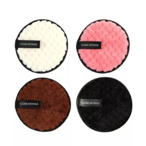 sheshea naturals reusable make up remover pads skincare beauty black owned sustainable jamii discount card discovery marketplace