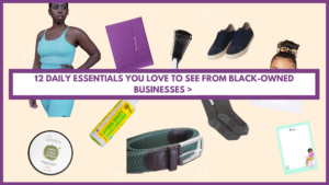 black owned daily essentials jamii discount card discovery marketplace