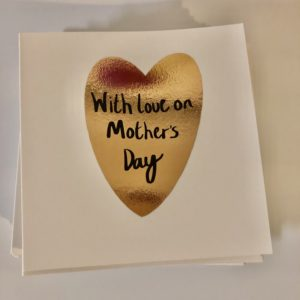 jamii discount card marketplace black owned businesses creators makers mothers day card soufriere living rose gold foil