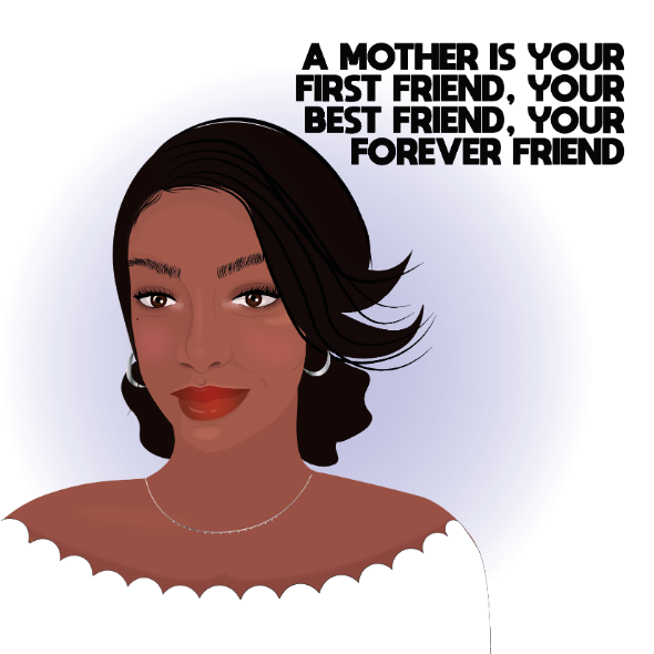 jamii discount card marketplace black owned businesses creators makers mothers day card black woman mum mikael lovell